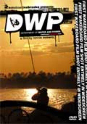 DWP - Wakeboard DVD