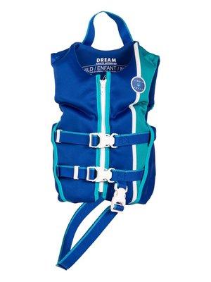 Liquid Force - Dream Infant+Child CGA Life Vest