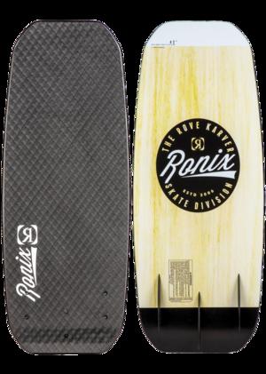 Ronix - 2021 Rove Karver Wakeskate