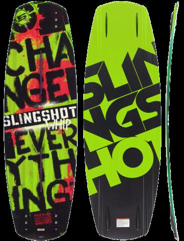Slingshot - Whip 143